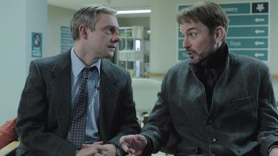 <p>The 72nd Annual Golden Globe Awards are underway, with the first winners announced. </p><p><strong>Best Mini-Series or Television Film - Fargo</strong></p>