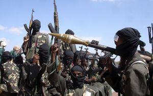 Dozens of Somali extremists killed in US airstrikes