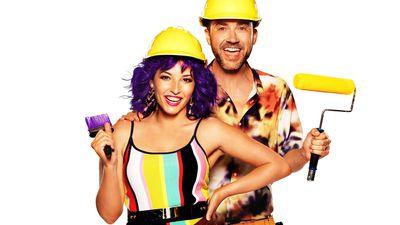 Tanya and Vito The Block 2021