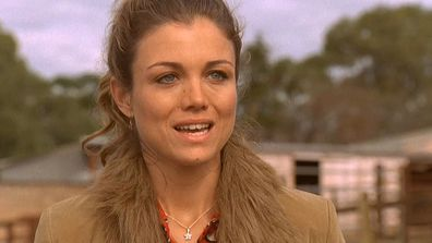 McLeod's Daughters, Episode 1