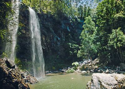 Twin Falls, Qld