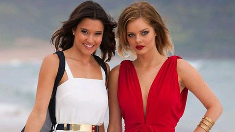 Frock show: <i>Home and Away</i> stars get new reality TV series