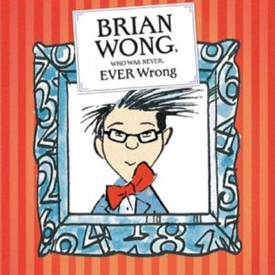 Book cover Brian Wong