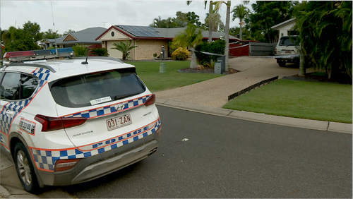 Man dies from stab wound in 'domestic incident' in Rockhampton