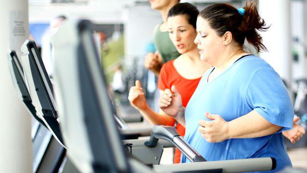 Treadmill text