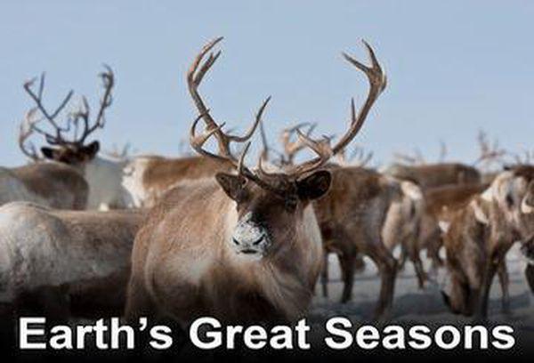 Earth's Great Seasons