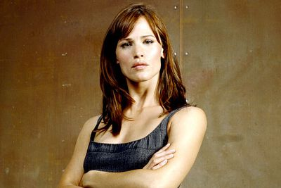 <B>What to recommend:</B> <I>Alias</I>. One of the only female characters who rivals <I>Buffy the Vampire Slayer</I>'s leading lady in ass-kicking sass is Sydney Bristow (Jennifer Garner), a secret agent who launches a mission of revenge when she learns that she's been tricked into working for the bad guys. The series went off the rails a bit in its final years, but the first two seasons are <I>sooooo gooood</I>.<br/><br/><B>Back-up recommendation:</B> <I>Dollhouse</I>.