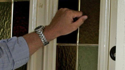 Nearly 30 people with coronavirus were not home when visited by authorities.
