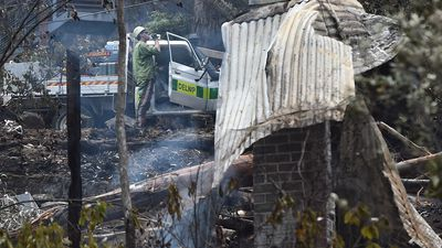 Banking royal commission: Suncorp charged on fire-destroyed homes