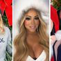 Celebrities with weird but wonderful Christmas holiday traditions