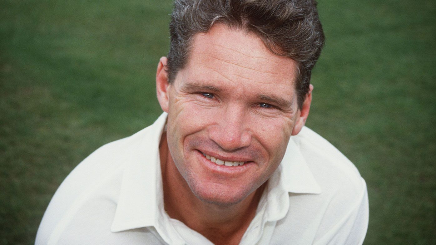 Cricket Victoria reinstates Dean Jones' life membership and puts his name back on one-day medal