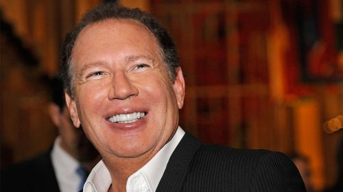 Comedian and actor Garry Shandling dies aged 66