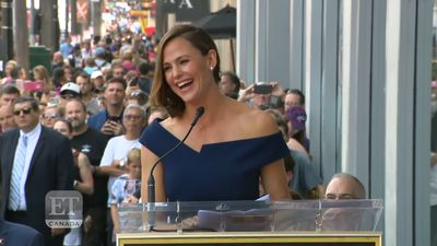 Jennifer Garner and Ben Affleck's three kids make rare public appearance