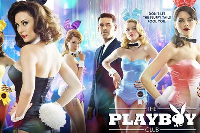 """<b>What's it about? </b>The secrets and scandals of the first Playboy Club in Chicago in the '60s. Expect heaps of imitation Don Drapers.<br/><br/><b>Hit or bomb? </b>If you're looking for a new <i>Mad Men</i>, look elsewhere. One reviewer called the pilot """"silly and full of bad dialogue... cheesy more than offensive"""". Ouch!"""