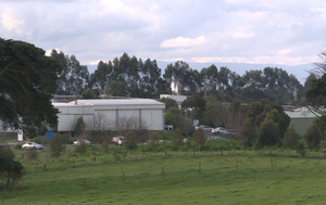 Gippsland abattoir fined and ordered to control rancid odour after residents complain