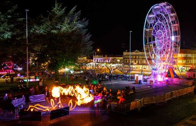Bathurst Winter Festival (June 26-July 11)