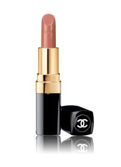 "<a href=""http://shop.davidjones.com.au/djs/en/davidjones/rouge-coco-ultra-hydrating-lip-colour"" target=""_blank"" draggable=""false"">Chanel Rouge Coco Ultra  Hydrating Lip Colour in Adrienne, $53</a>"