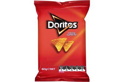 Cheese Supreme Doritos (60g)