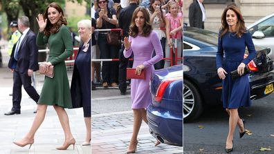 Royal hacks: How to dress like a duchess, without the palace budget