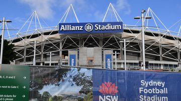 The re-development of Allianz Stadium has become an emotive issue for both sides of NSW state politics.