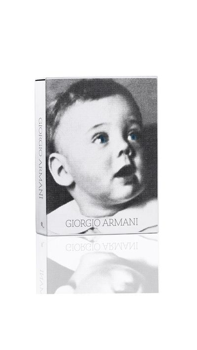 Released this year, Mr Armani's autobiographical tale of his childhood in war-torn Italy and rise to be one of the world's most recognised fashion designers, makes for a fascinating read.