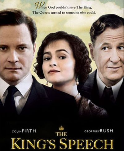 <p><i>The King's Speech</i>(2010)</p>