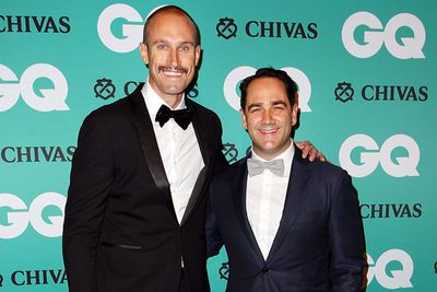 Nova radio duo Fitzy and Wippa are always good value.