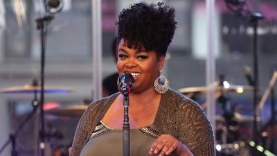 <p>Jill Scott's <em>Woman</em>: 62,000 copies in the US</p>