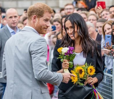 Meghan Markle Christmas gift ideas for Prince Harry