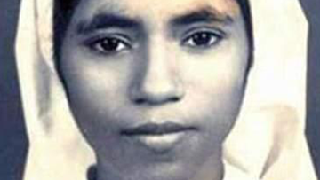 The body of Sister Abhaya was found in the well of her convent compound on March 27, 1992.