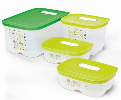 <strong>Food prep containers</strong>