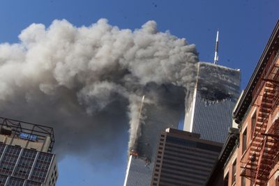 U.S. marking 17th anniversary of 9/11 attacks