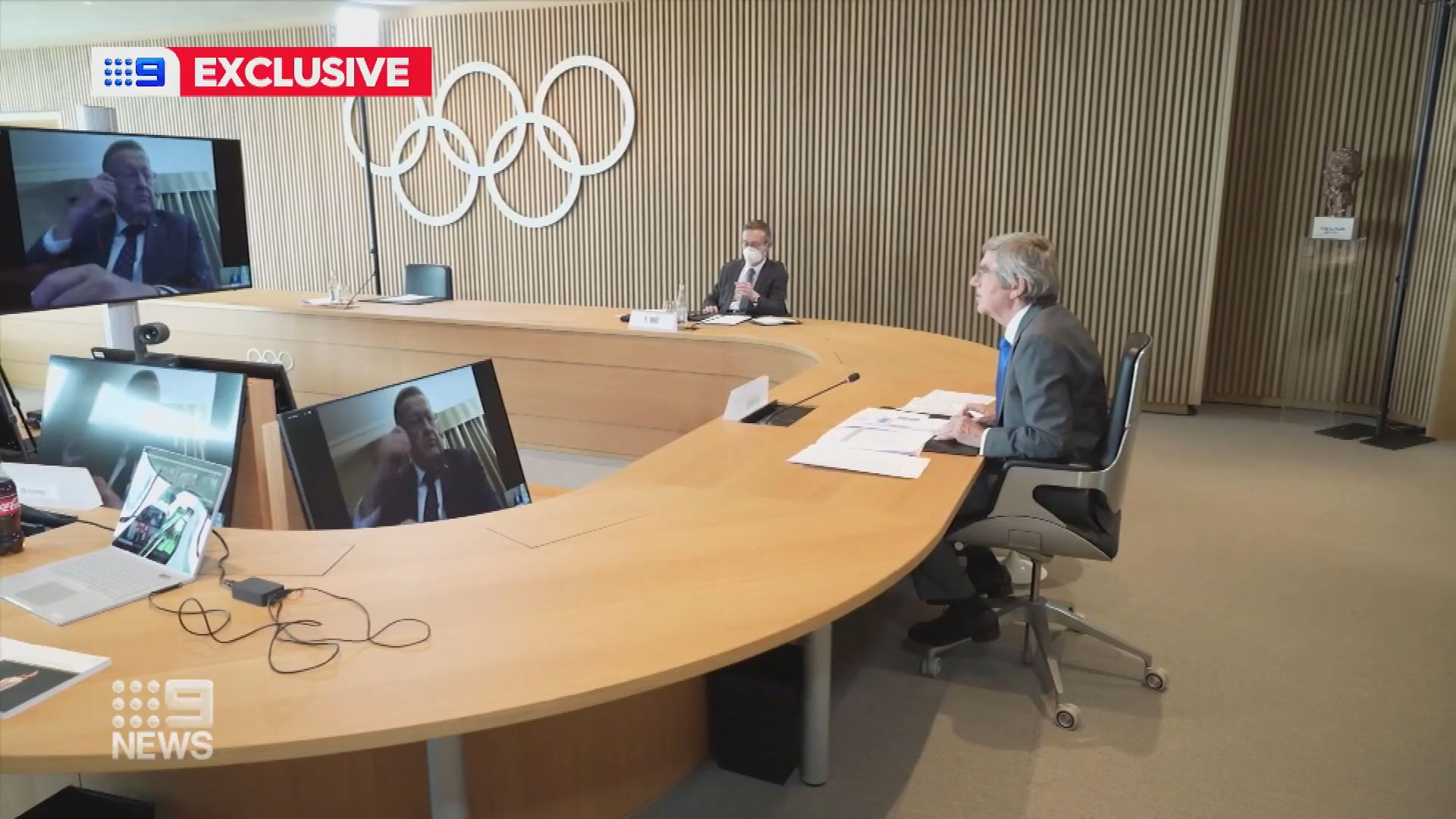Tokyo Olympics: Yet another scandal over sexist comments
