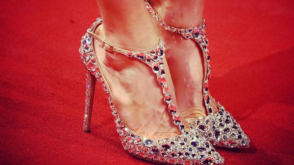 Jimmy Choo has sold to Michael Kors for $1.5 billion. Image: Getty.