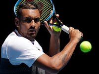 Kyrgios' stunning admission ahead of opener