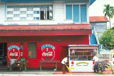 4. Guyana