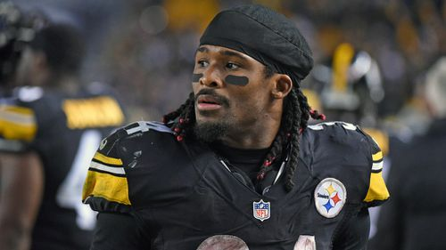 NFL player pays for 53 mammograms to honour mother who died from breast cancer