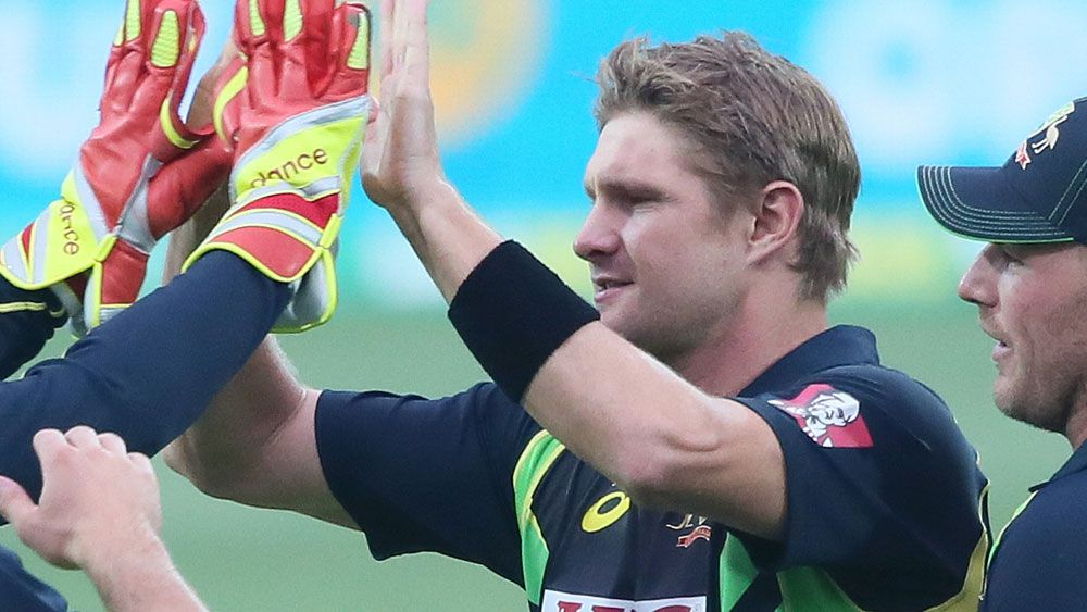 Watson confirms international retirement