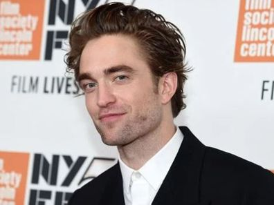 Robert Pattinson lands surprising new role