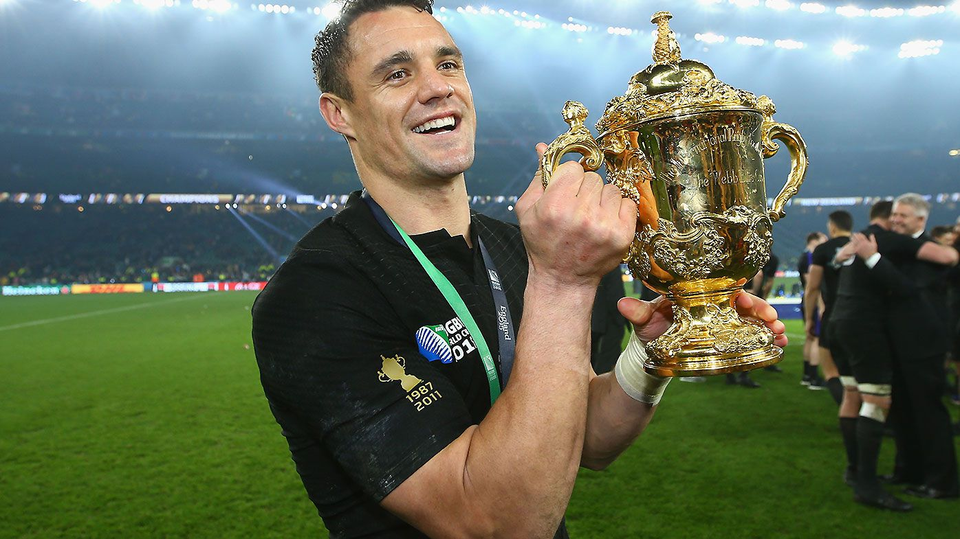 EXCLUSIVE: Dan Carter set to make a sensational return to NZ Super Rugby