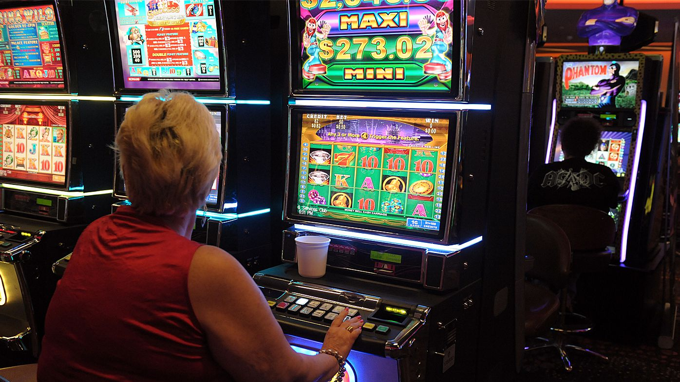 Demons ditch pokies, aim for an AFL home