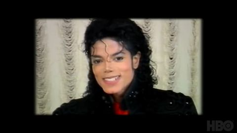 New Trailer For The Michael Jackson Documentary Leaving Neverland