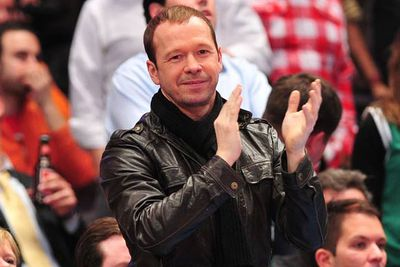 Donnie Wahlberg isn't afraid to use Twitter for a good cause either. A fan was in urgent need of a new kidney, and all the New Kids on the Block singer had to do was retweet a post about it to find her a suitable donor.