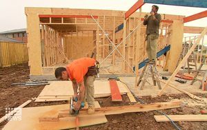 Why some home-owners won't bother with the HomeBuilder grant