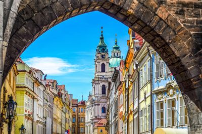 <strong>20. Prague</strong>