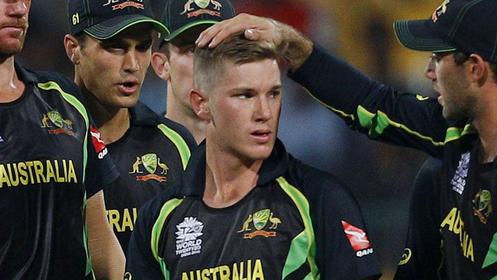 Smith defends limiting Zampa's T20 overs