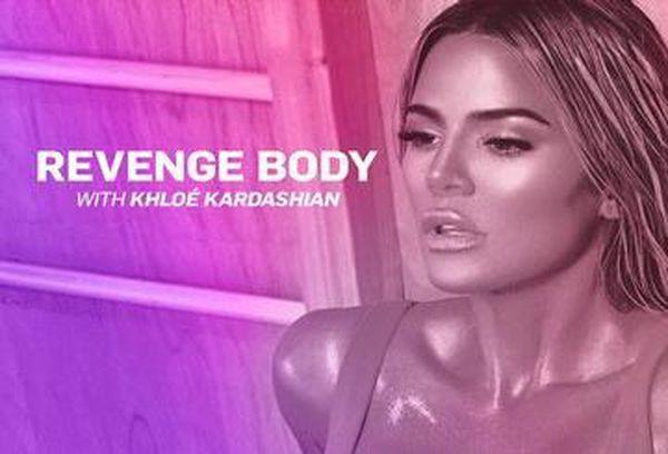 Revenge Body With Khloe