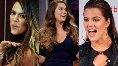 "Happy 30th birthday Khloe! <br/><br/>Yep, the hilariously mouthy lady is the big 3-0 and to celebrate our favourite Kardashian's big day, we're revisiting her most outrageous moments. From pregnancy sex to ""bras for balls""...no topic is off-limits for cheeky KoKo!<br/><br/>...And isn't that why we love her?!<br/><br/>Written by: Josie Rozenberg-Clarke"