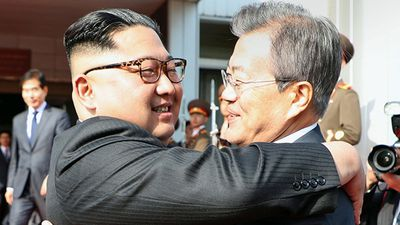 Seoul wants more talks with Pyongyang