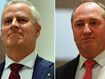 Michael McCormack is the new Deputy Prime Minister